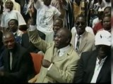 Gbagbo et  Ouattara  deux hommes que tout oppose