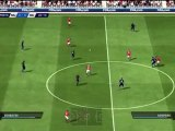 FIFA 11 Gameplay (PS3)_ Manchester United vs Manchester City