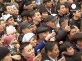 Elecciones anticipadas en Kazajistán