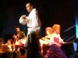 """*la chanson de l'aubergiste"""" Mozart, dijon 1er avril 2011"""