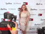 "AUBREY O'DAY at Audrina Patridge New Reality Show Sneak Peak ""Audrina"""