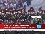 France24 Bastille day 2010 - 1of5