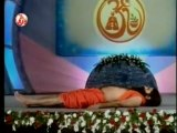 Baba Ramdev - Special Exercises To Reduce Fat - English - Yoga Health Fitness