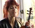 Babet & Hugh Coltman en session acoustique pour Concertlive