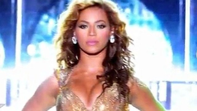 Beyonce Knowles is Pregnant