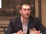 Prodi parla dell'Africa -- conferenza Fondazione Basso -- introduzione