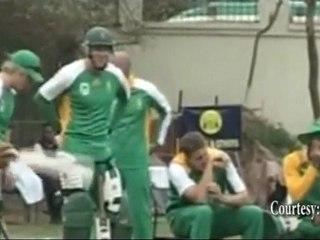 BADLY INJURED Imran Tahir won't play vs India at ICC Cricket World Cup Match!!