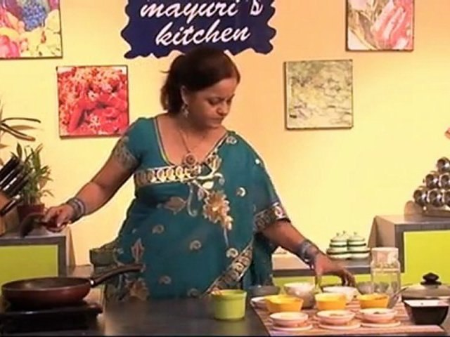 Dal Makhani Recipe - Indian Vegetarian food- Indian Food Recipes