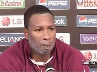 """TALENTED West Indies can COMPETE THE TOP CRICKET TEAMS "" Kieron Pollard"