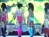 GIRLS IN BRA N PANTY 2009 hot chicks in Circus Theme by Farha Khan