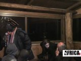 """intervento africani francofoni di Rosarno - """"Rosarno,Europa,Africa"""" - 12-3-2011"""
