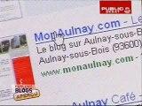 MonAulnay.com, un blog citoyen ! - ''Parlons Blog'' Public Sénat