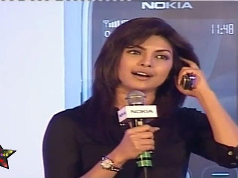 Priyanka Chopra's Dad Did her piercing