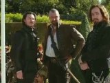 Three Musketeers Trailer