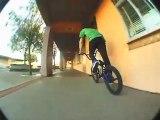 Federal BMX - San Diego - Filmed by Tony Ennis