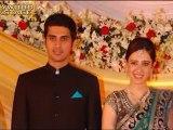 Sameer Dattani's Wedding Reception