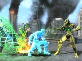 Mortal Kombat 9 Trailer Tag Team de Mortal Kombat 9