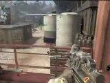 Détente Call of Duty Black OPS (Vidéo détente) Num 7 saison 4