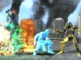 Mortal Kombat 9 Ninja Throwdown