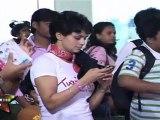 Very Hot Gul Panag & Purab Kohli At Mall To Promotes 'Turning 30'