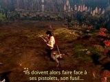 Dungeon Siege 3  - Katarina