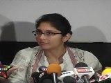 Kiran Shares Her 'Dhobi Ghat' Making Experience