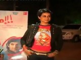 """Sexy Gul Panag Suffers From Cold At """"Turning 30"""" Promotional Event"""