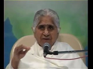 Video 72.March.13 .2011.(Celebrating 95 Years Of Dadi Janki ji)