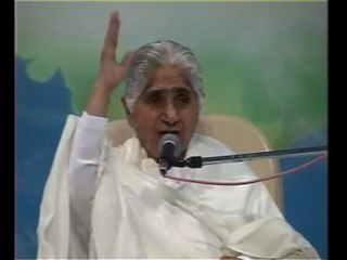 Video 73.March.14 .2011.(Celebrating 95 Years Of Dadi Janki ji)