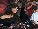 Hot & Sexy Chitrangda Praises Irfaan Khan At 'Ye Saali Zindagi' First Look