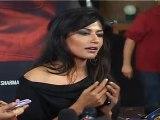 "Very Hot Chitrangda All Praises Sudhir MIshra At ""Ye Saali Zondagi"" First Look"