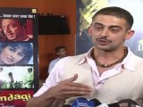 "Arunoday Singh Reveals Plot Of  ""Ye Saali ZIndagi"""
