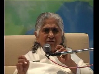 Video 80.March.21 .2011.(Celebrating 95 Years Of Dadi Janki ji)