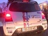 Trophées Rallye Renault Sport 2011 - Le Touquet