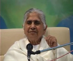 Video 82.March.23 .2011.(Celebrating 95 Years Of Dadi Janki ji)