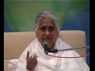 Video 83.March.24 .2011.(Celebrating 95 Years Of Dadi Janki ji)