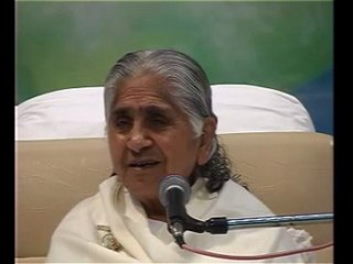 Video 84.March.25 .2011.(Celebrating 95 Years Of Dadi Janki ji)