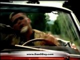 LOST DON LAFONTAINE VOICE OVER VIDEO - VOICEOVER MOVIE TRAILERS