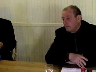 Leurs oppositions - Débat entre Léon Gendre et Patrice Raffarin