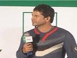 Sachin Says 'I Still Feel Like Sixteen Years Old' At Castrol Awards 2011