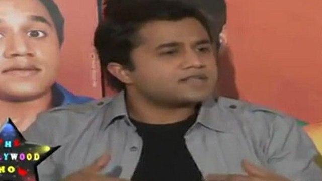 Ajay & Aamir Are Very Diffrent Says Omi Vaidya