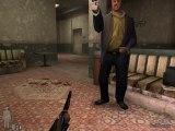 Max Payne, Peine Max pour Max Payne [1]