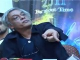 "Very Hot  Chitrangda & Sudhir Mishra Promotes ""Ye Saali Zindagi"" At College"