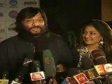 Roop KUmar & Shonali Rathore  At Rockstar Bryan Adams Music Concert