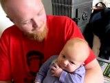 Comment calmer un bébé - How to calm a baby