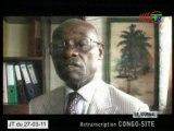La rentrée patronale de la confédération générale du patronat du Congo