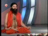 Baba Ramdev - Special Pranayam To Treat Cancer - English - Yoga Health Fitness