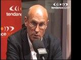 Cantonales : Thierry Legouix surprend le MoDem sur Caen V