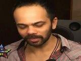 Watch Rohit Shetty & Surendar  At Muhurat Of Kuber Studio