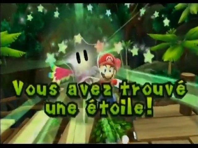 Super Mario Galaxy 2 (Video Test Wii)